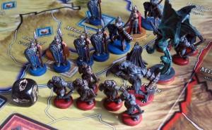 Angriff auf Gondor