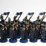 Die Armee Gondors