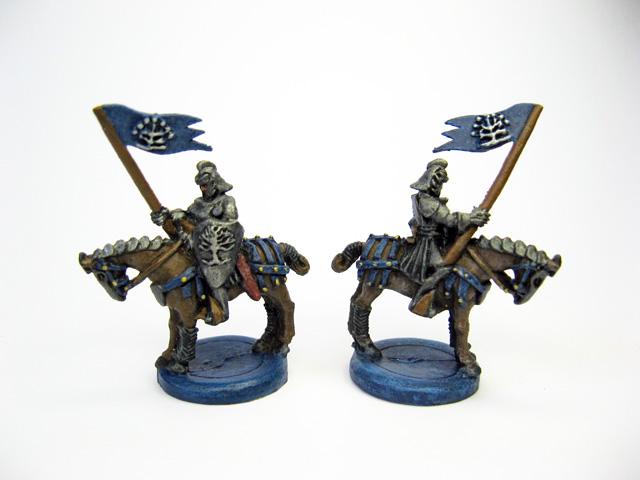 Anführer von Gondor