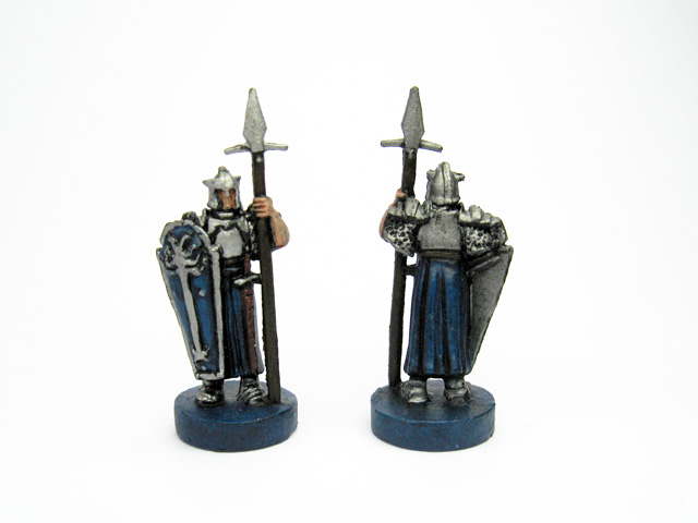 Reguläre Einheit Gondors