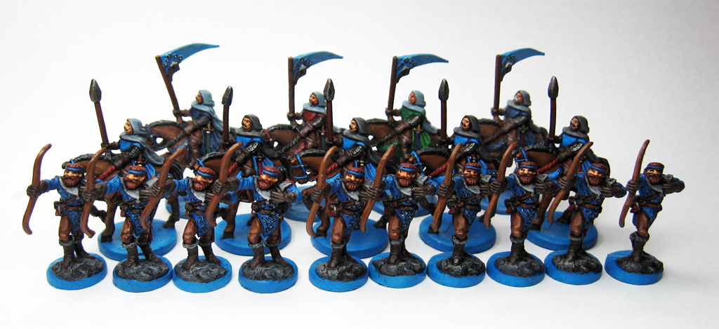 Armee des Nordens
