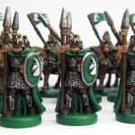 Die Armee Rohans