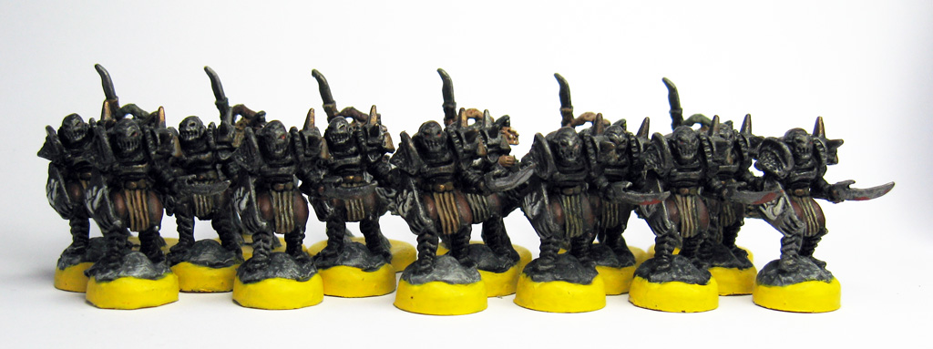 Die Armee Isengarts
