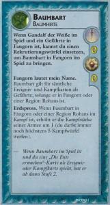 Charakterkarte Baumbart