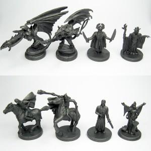 Die Figuren