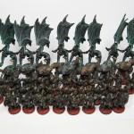 Die Armee Saurons