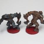 Elite-Einheiten Saurons