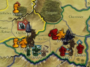 Angriff auf Rohan