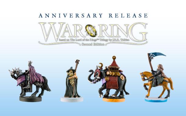 Anniversary Edition Figuren