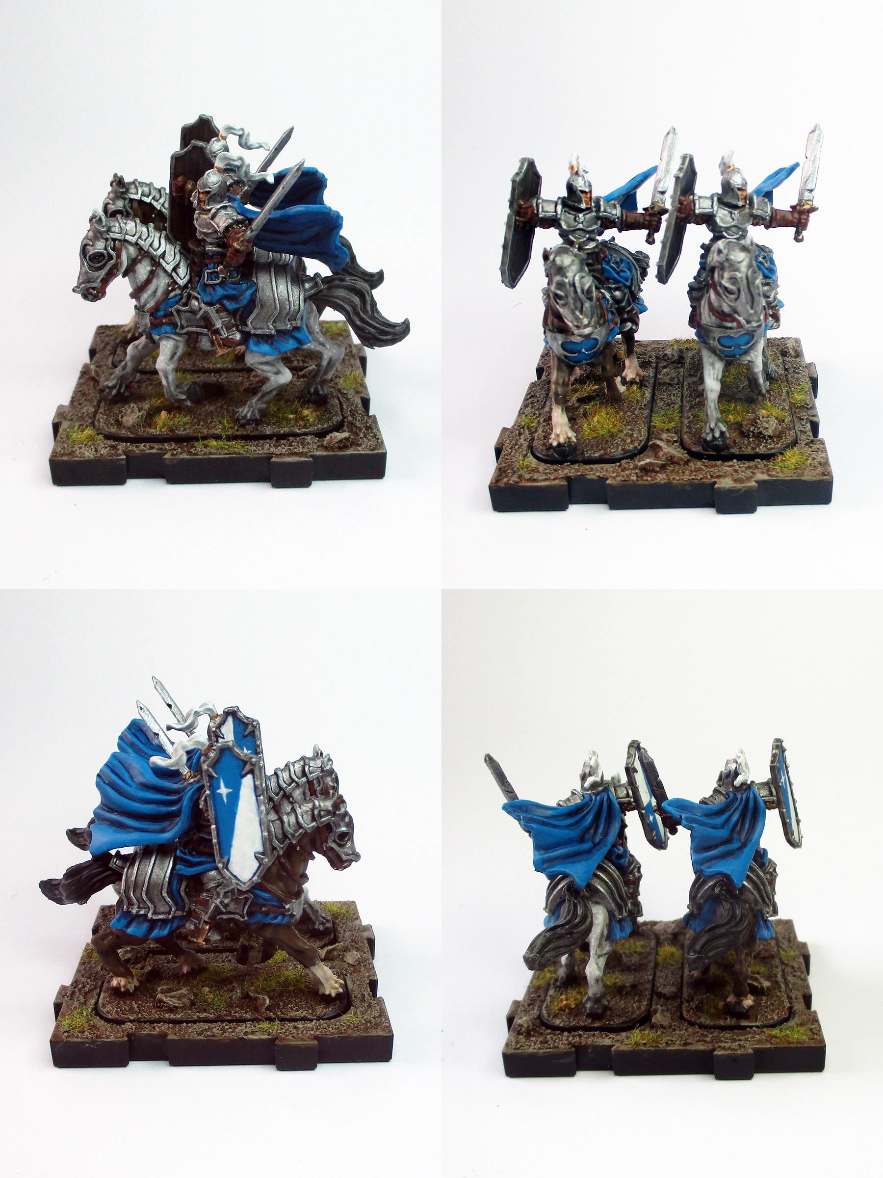 Eidgebundene Kavallerie