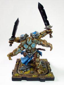 Rune Golen
