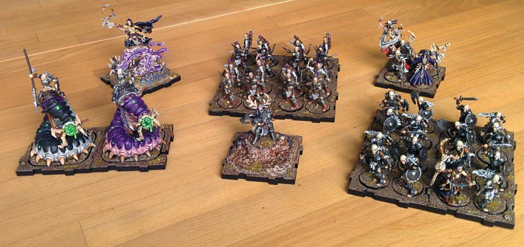 Armee der Untoten