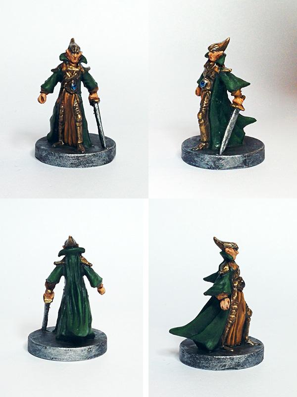 Thranduil, der Elbenkönig